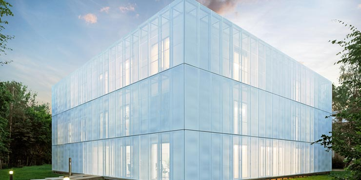 Grohe Mrt Research Building Healthcare References