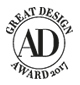 2017 Architectural Digest Great Design Awards