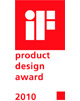 2010 iF Product Design Award