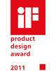 2011 Nagroda iF Product Design Award