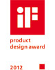 2012 iF Product Design Award