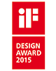 2015 iF Product Design Award