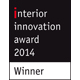 2014 interior innovation award