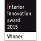2015 Interior Innovation Award