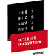 2016 Interior Innovation Award