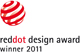 2011 red dot design award
