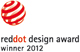 2012 red dot design award