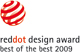 2009 red dot design award