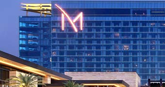 M Resort Las Vegas, Америка
