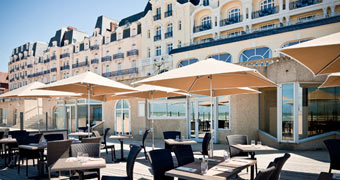 M Gallery – Grand Hotel de Cabourg Cabourg, France
