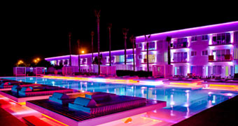 So White Hotel Ayia Napa, Chypre