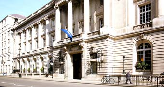 Royal automobile club London, Storbrittanien