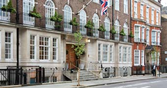The Harley Street Clinic London, United Kingdom