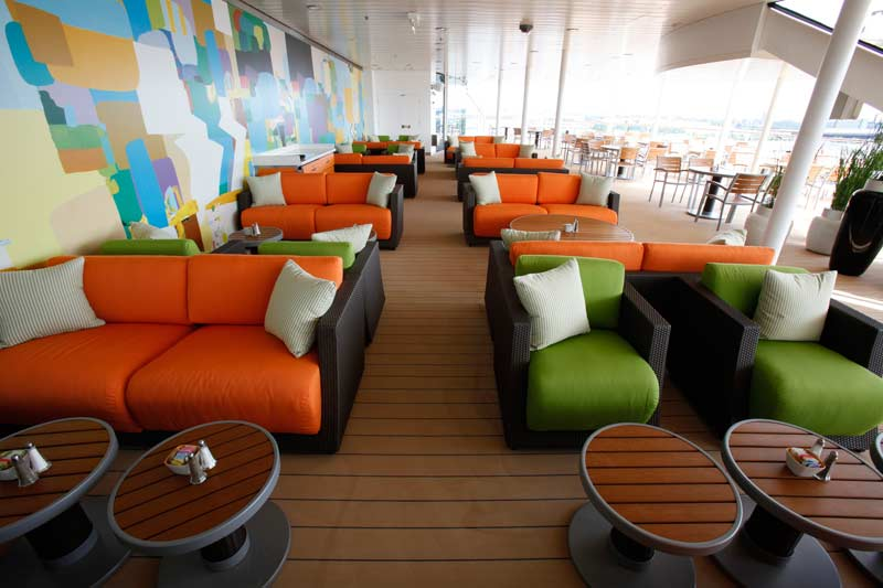 Interior Designer Celebrity Cruises Newbuilding Design Team