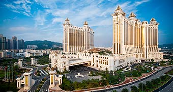 Galaxy Hotel Macau, Chine