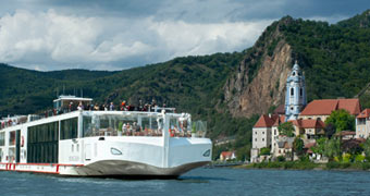 Viking River Cruises Rostock, Niemcy