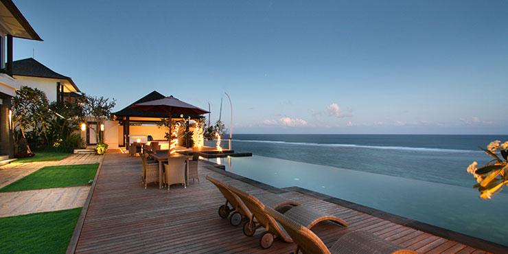 Heavenly Residence Bali, Indonezja