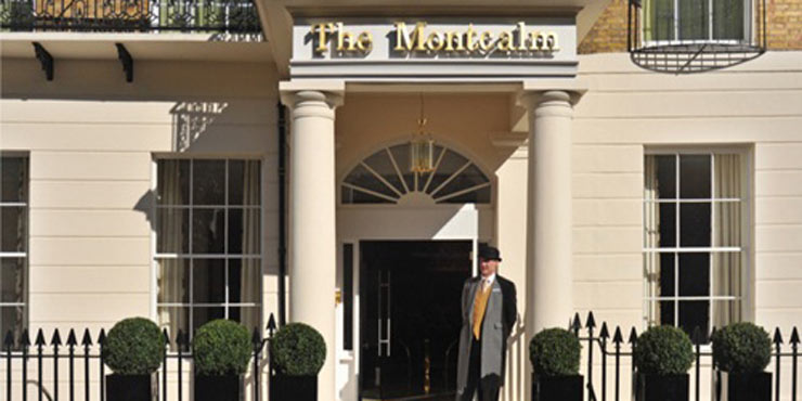 The Montcalm London, Storbritannia