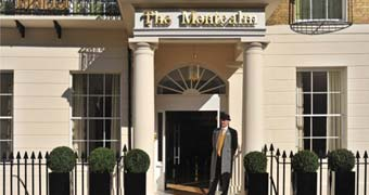 The Montcalm Londres, Royaume-Uni