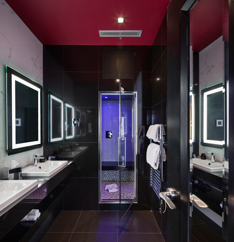 Grohe best western premier op ra diamond europa for Innenarchitekt yacht