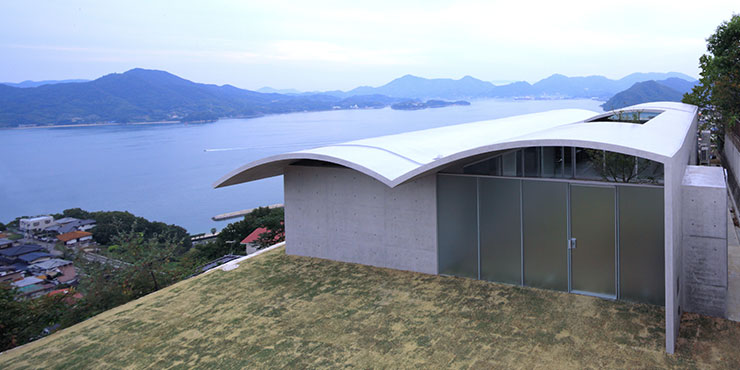 Sunami House Hiroshima, Japan